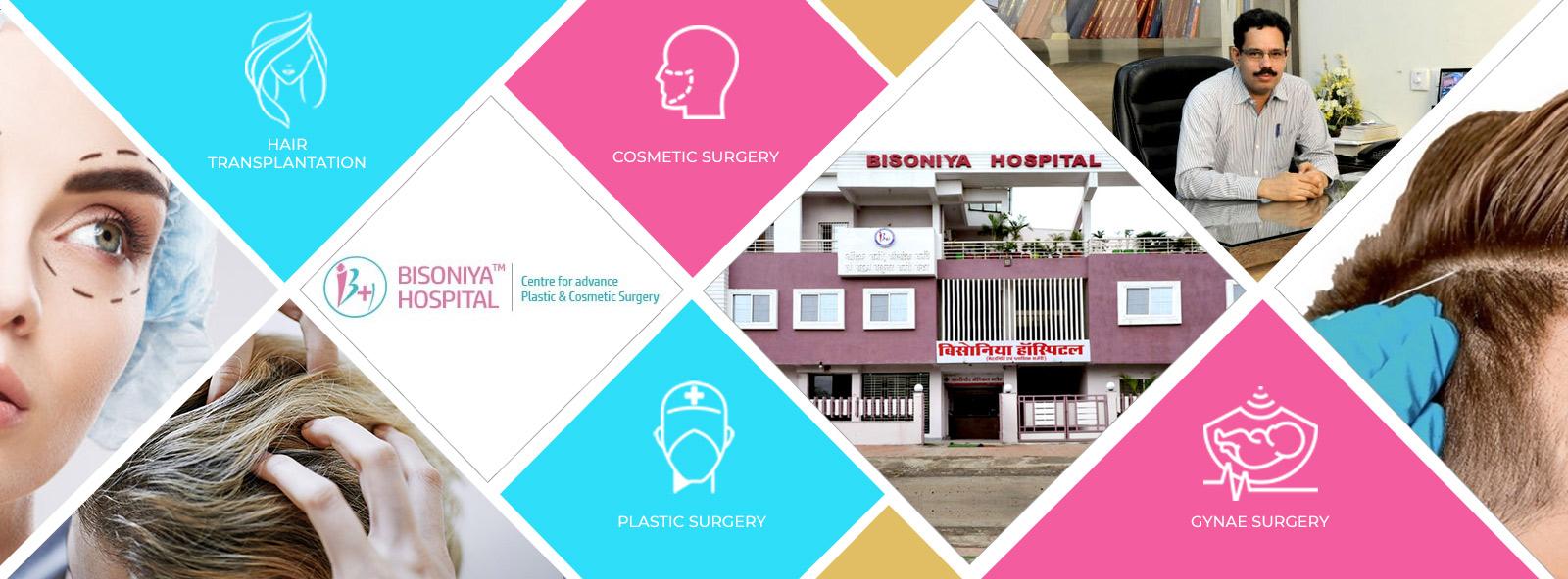 Bisoniya Hospital