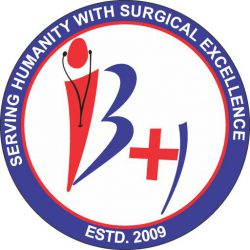 Bisoniya Hospital, Bhopal